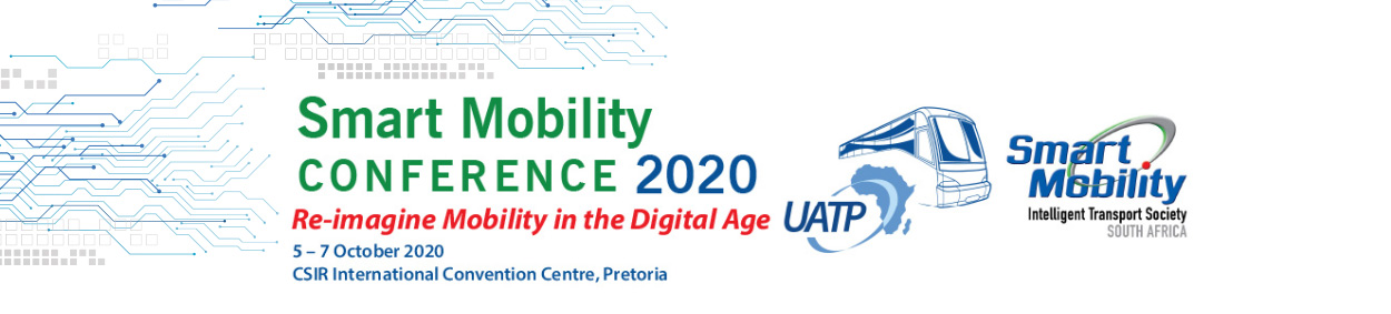 i-Transport Africa - 2018 | i-Transport and UATP Conference